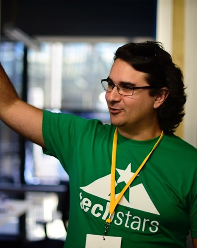 Dan Khan - TechStars